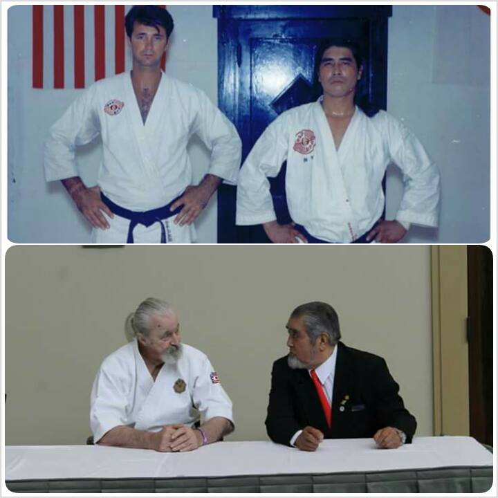 Over the Years - Foster & Yamamoto