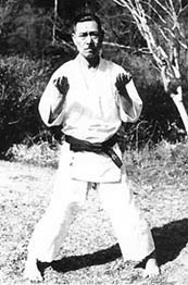 Chitose Sensei