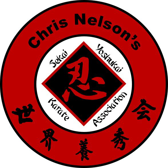 Chris logo karate 5.1