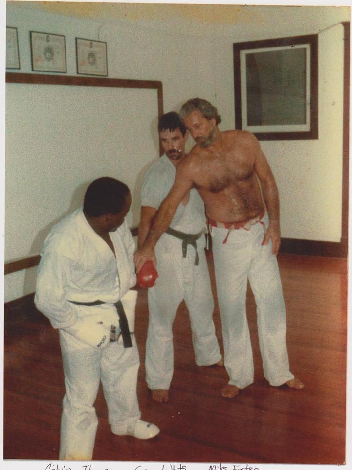 Fost-coaching-Calvin-Thomas-and-Gary-White-1980s