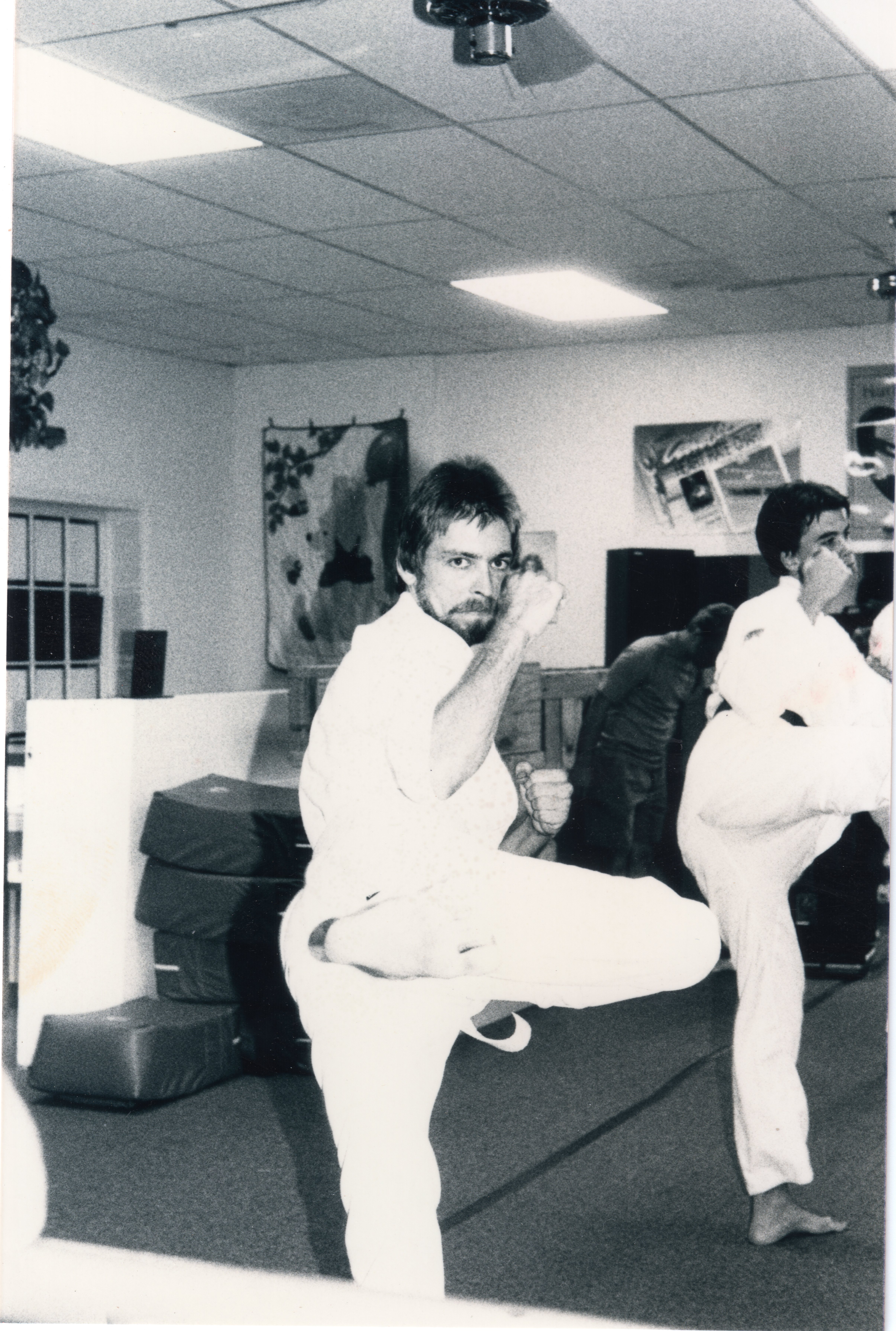 Hopkins, young karateka043