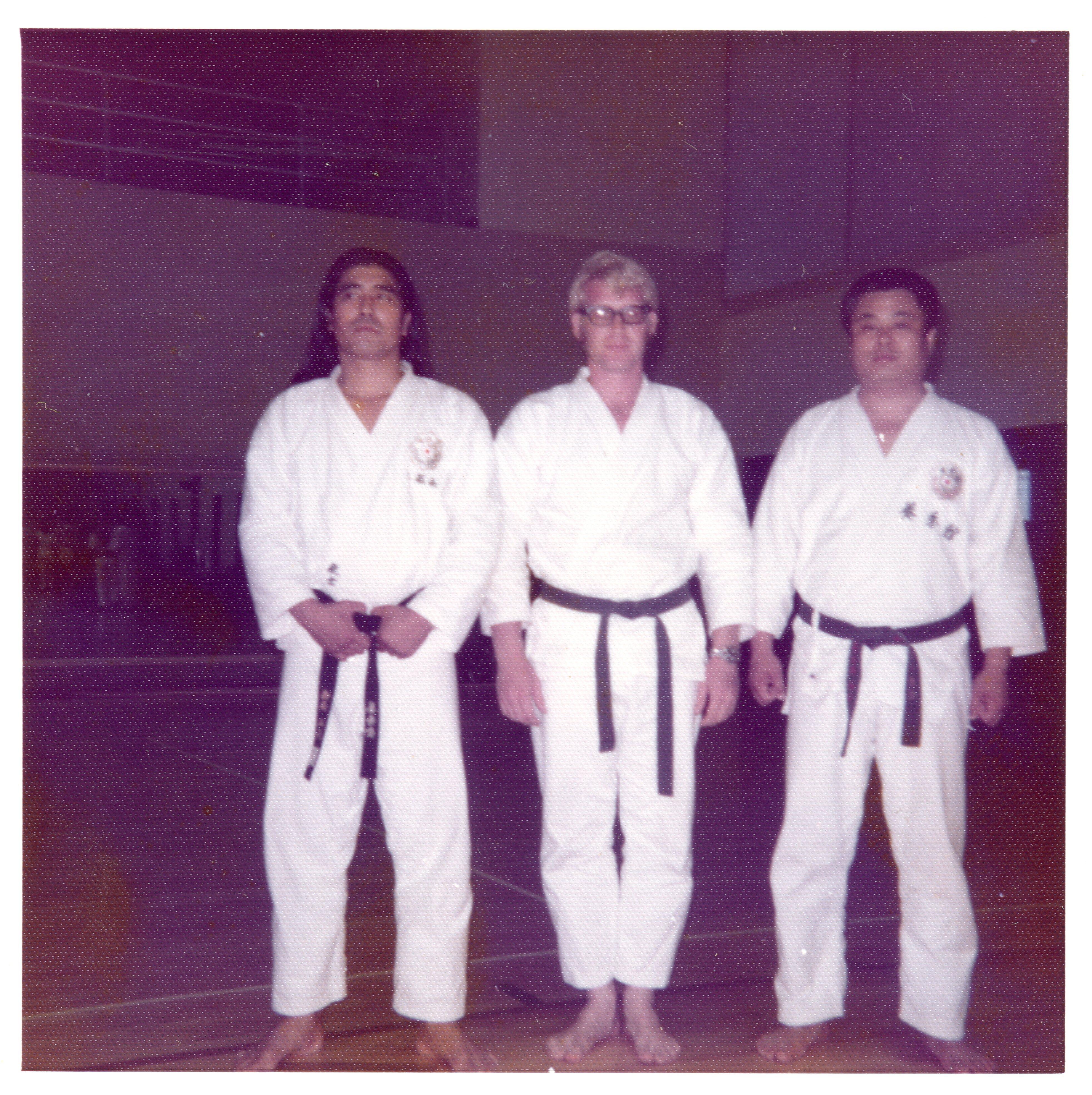 Nelson, Yamamoto 1974 FL130