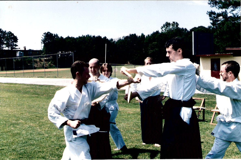 Rich board break Testing 1997 001