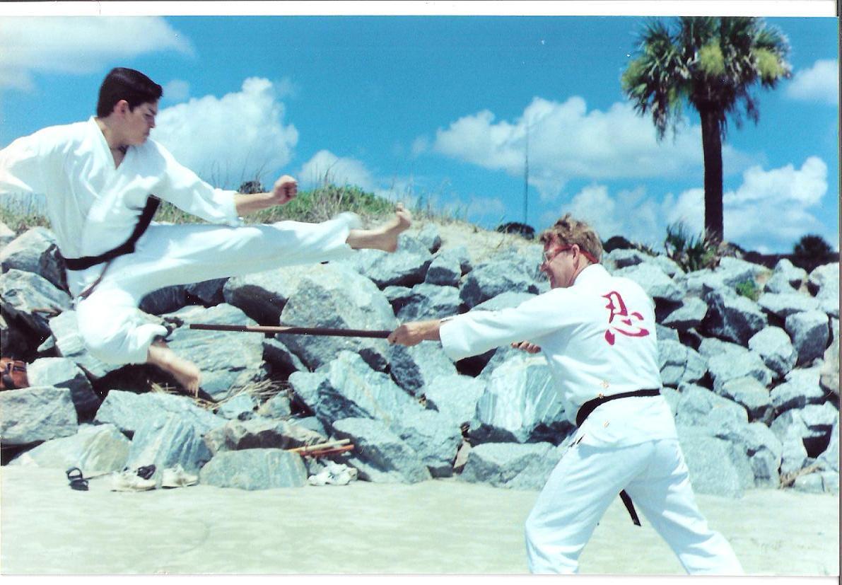 karate-Jackyl-Island-8
