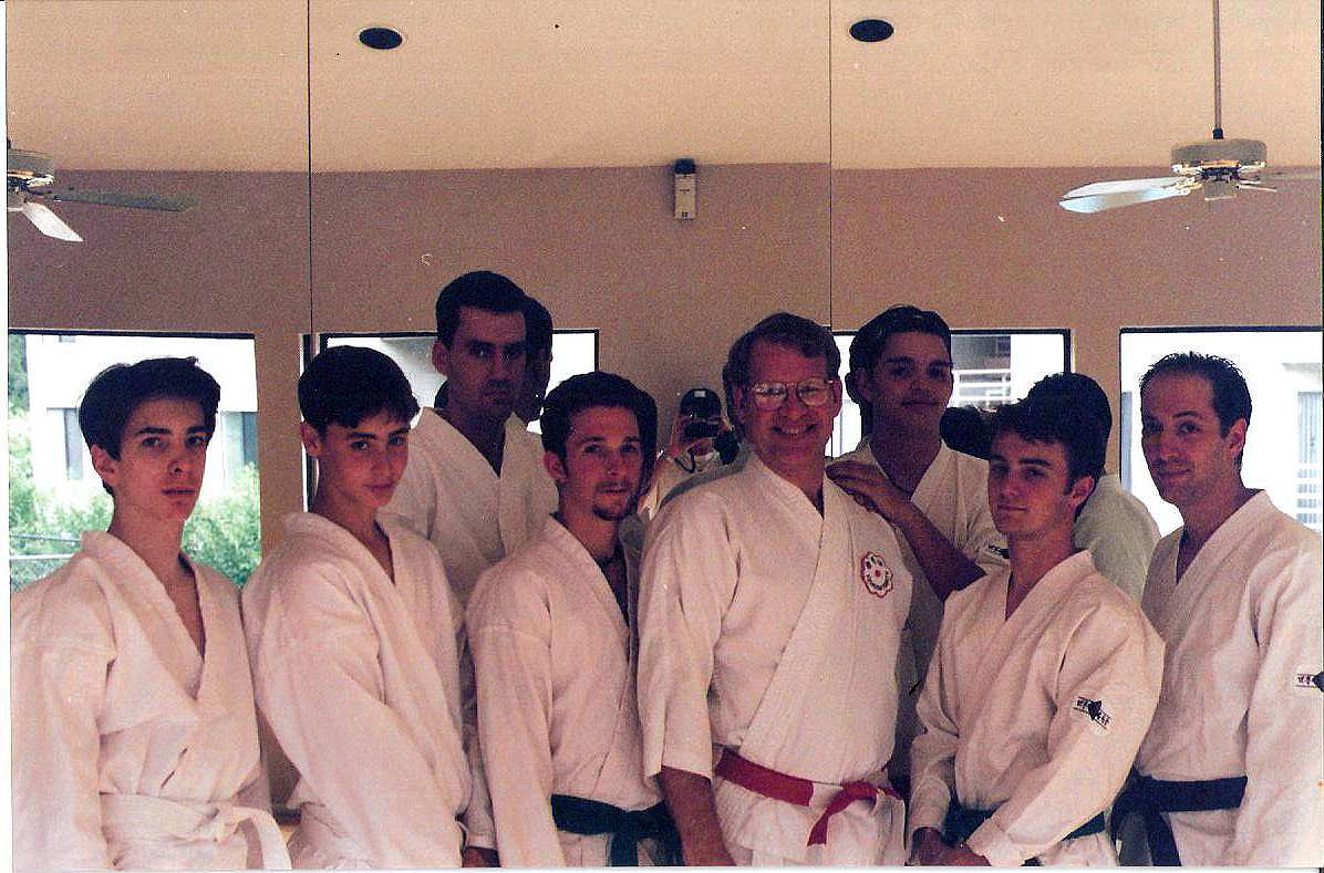 karateclass 96